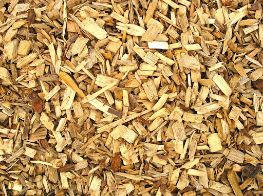 wood pulp used in the production of lyocell
