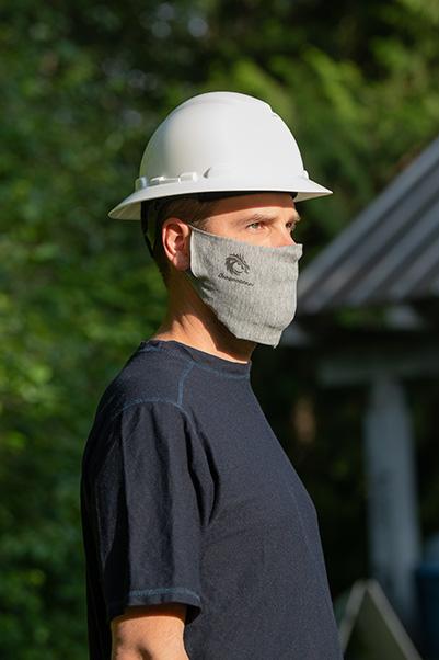 Pro Dry Tech Face Mask - Lifestyle